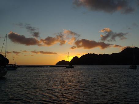En mer de Cortés ~ Balade à Agua Verde