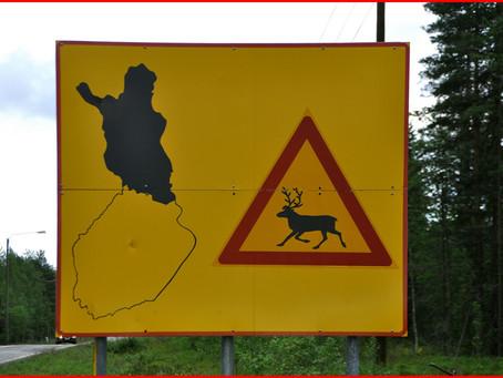 Rovaniemi la ville du Père Noël
