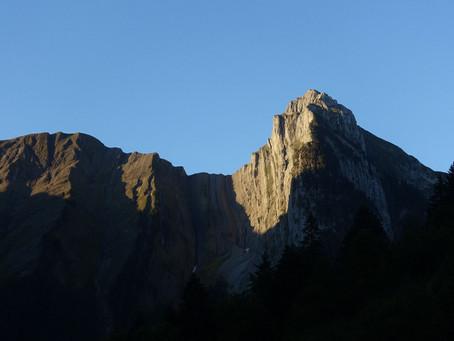 Le Col d'Orgeval