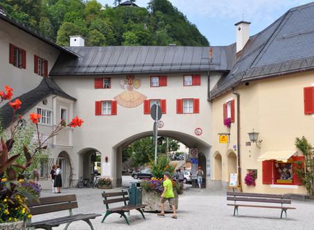 Sur la Deutsche Alpenstraße ~ Sommerfest à Berchtesgaden #2