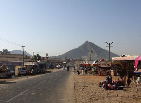 La Foire de Pushkar