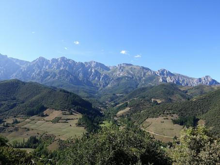 Un tour dans les Picos de Europa 2