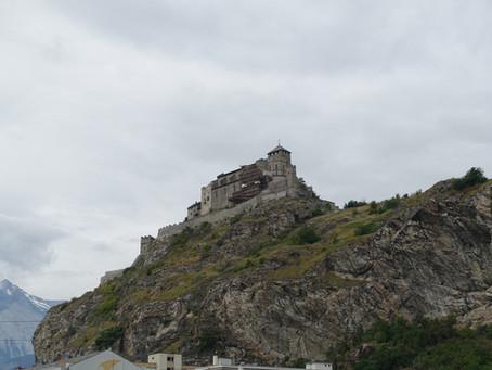 Sion, la capitale du Valais #1