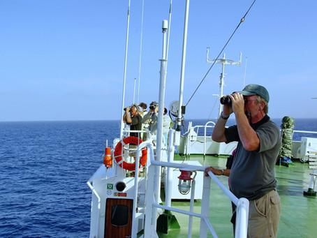 Atlantic Odissey ~ L'archipel du Cap Vert #1 Ilha do Fogo