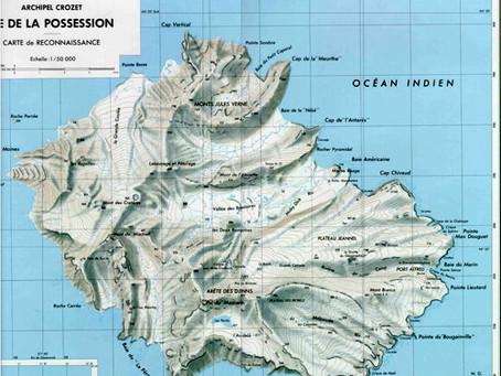 Terres Australes ~ Archipel de Crozet #1 Baie Américaine