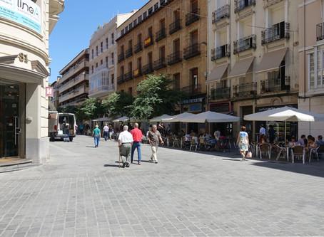 Huesca #1