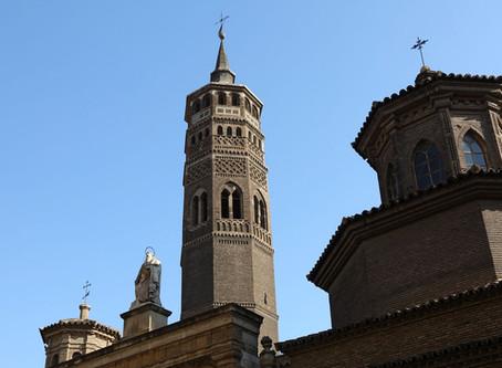 Zaragoza ~ La Iglesia San Pablo Apóstol