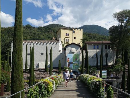 I Giardini di Castel Trauttmansdorff à Merano