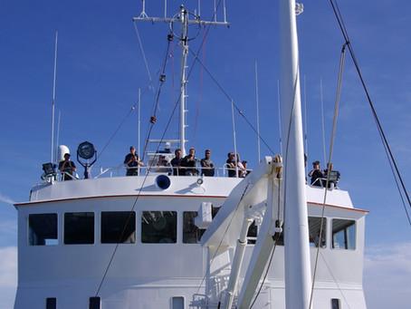 Atlantic Odissey ~ Atlantique Sud #2