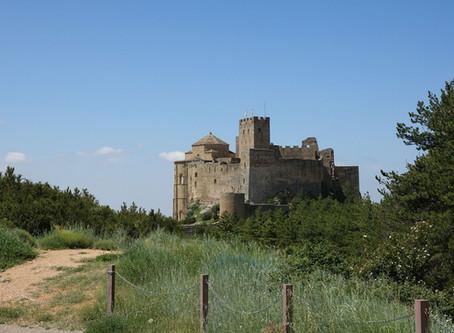 Le Castillo de Loarre