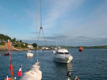 La côte sud de l'Irlande #2