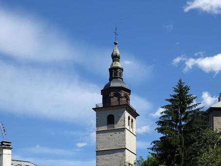 Sur les chemins du Baroque en Savoie : Conflans