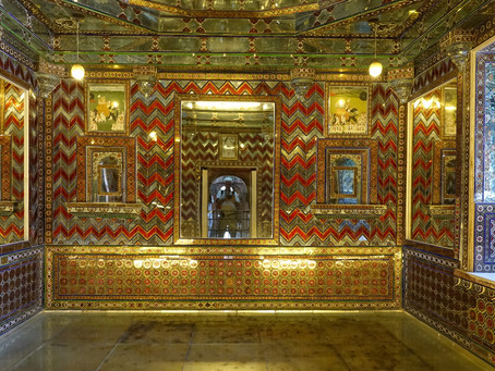Udaipur ~ The City Palace #2