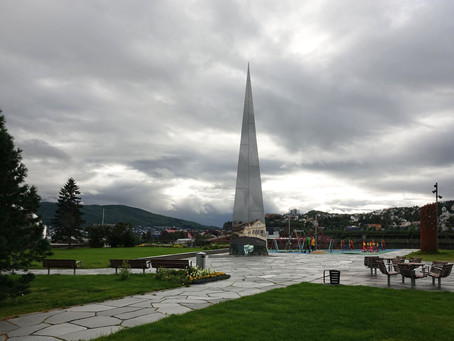 De Narvik à Fauske