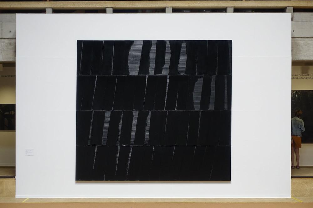 Peinture 324 x 362, 1985