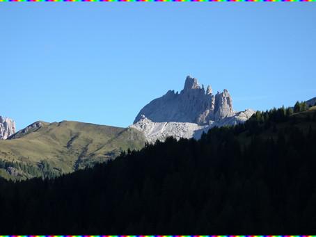 L'Alta Via delle Dolomiti N°1 ~ Du Rifugio Città di Fiume au Rifugio Vazzoler