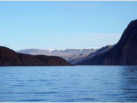 Skreia, second lieu d'hivernage du Fram