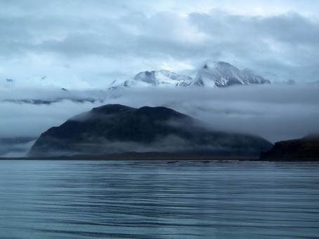 Atlantic Odissey ~ La Géorgie du Sud #4 ~ Grytviken