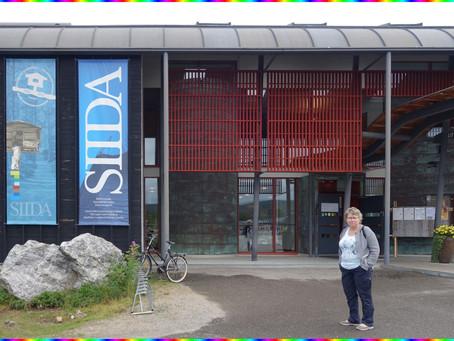 Le Siida le musée same d'Inari
