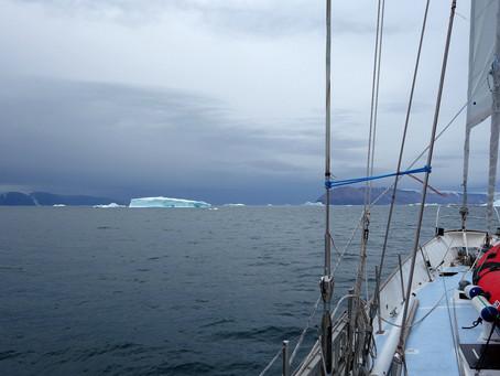Exploration dans les Hautes Latitudes de l'Arctique