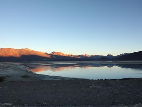 Atacama ~ Le Desierto de Dali