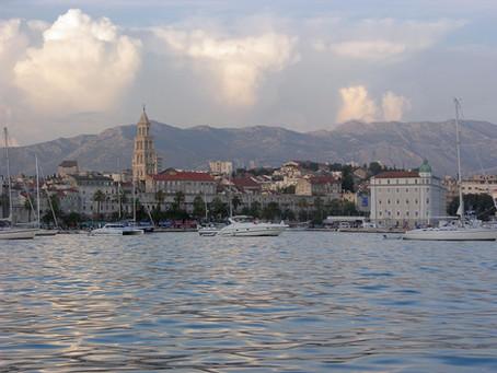 Split, la ville de Dioclétien