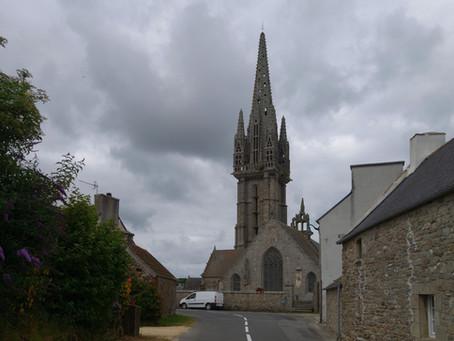 Images de Bretagne #3 Goulven