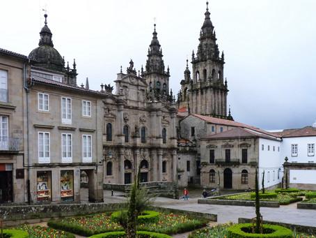Santiago de Compostela : ultimas Noticias de España