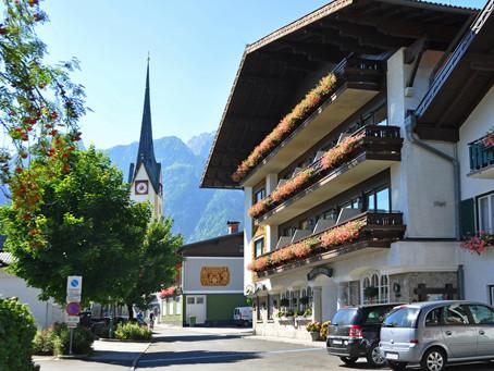 Haltes autrichiennes #5 Dans le Salzkammergut