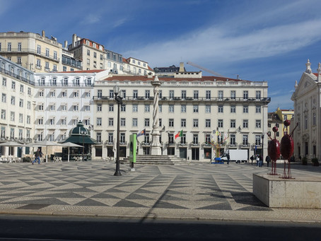 Les miradouros de Lisbonne #1 La Mouraria