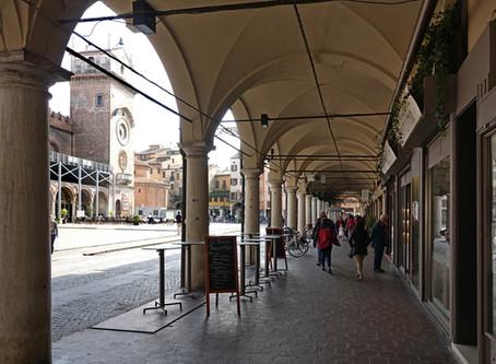 Mantova, le fief des Gonzague #2