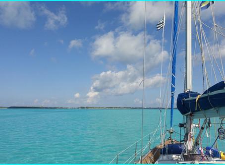 The Exumas ~ Crab Cay