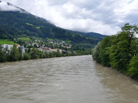 Haltes autrichiennes #2 Schwaz
