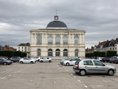 À la découverte de Saint-Omer