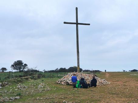 Sur le Camino Francés ~ Santo Domingo de la Calzada