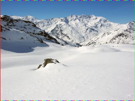 30ème Internationales Skibergsteigertreffen