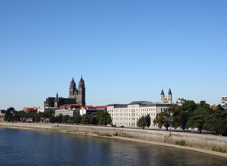 Magdeburg #1