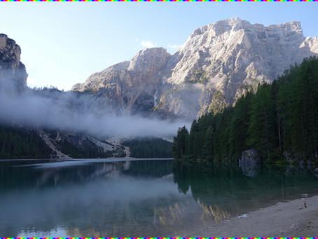 L'Alta Via delle Dolomiti N°1~ Du Lago di Braies au Rifugio Lagazuòi