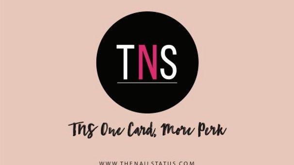 TNS One Card, More Perks Membership