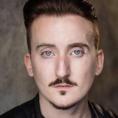 Aidan Thompson-Coates