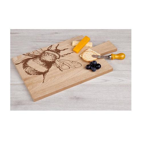 Bee Chopping Board