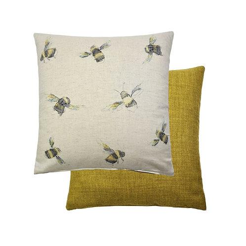 Natural Buzzy Bee