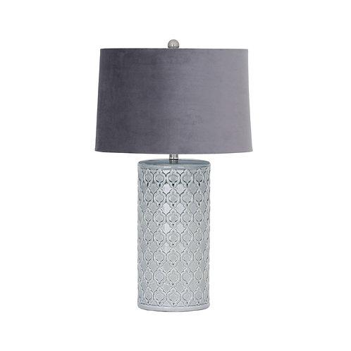 Quinn Ceramic Table Lamp
