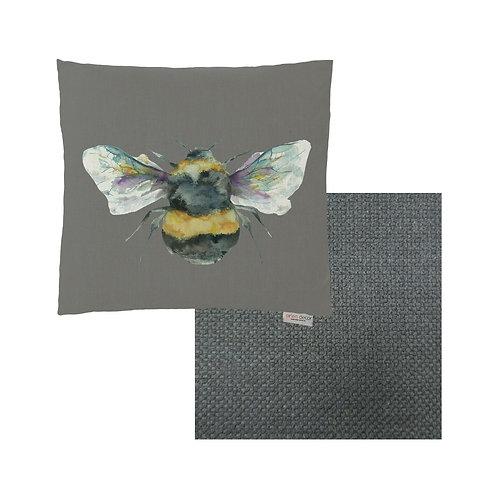 Slate Bee Cushion
