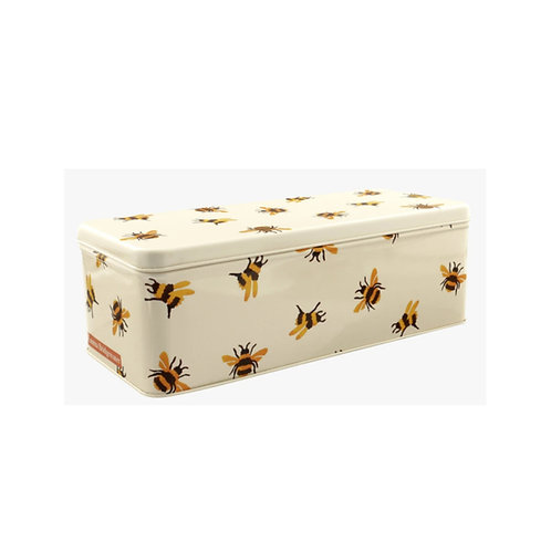 Emma Bridgewater Bumblebee Long Tin