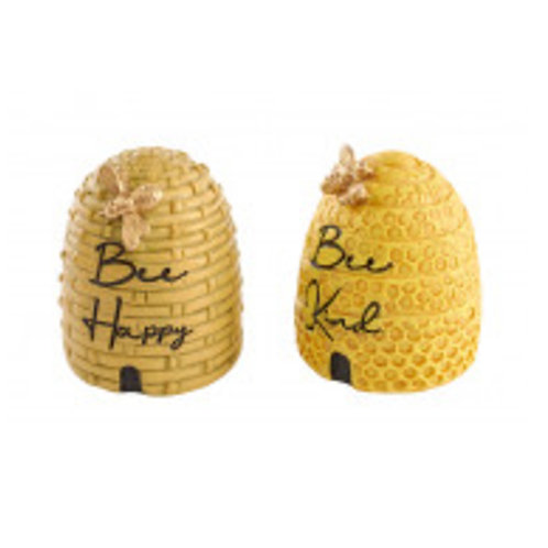 Set of 2 Beehives