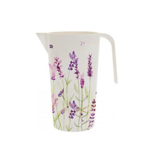 Bamboo Lavender Jug
