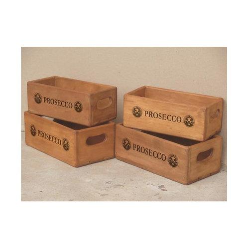 Prosecco Storage Box