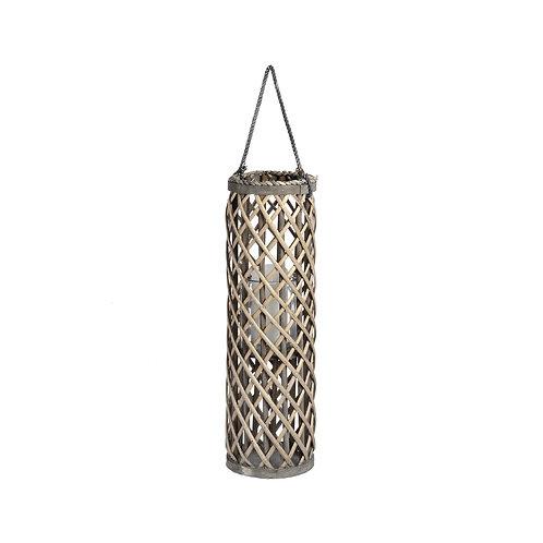Wicker Lantern Small