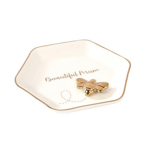 Bee Trinket Dish